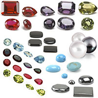 Gemstones & Pearls