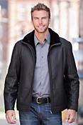 Harlin Shearling Sheepskin Jacket