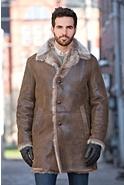 Jerome Toscana Sheepskin Coat (Big)