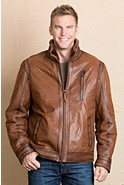 Men's Dayton Shearling Sheepskin Jacket