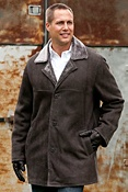 Men's Somerset Shearling Sheepskin Coat