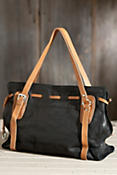 Women's Vachetta Leather Tote Bag