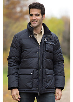 Men's Mason Down Ski Jacket