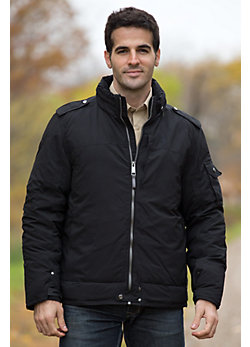 Men's Andrew Marc Echo Down Jacket