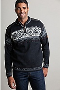 Men's Blyfjell Norwegian Wool Sweater