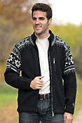 Men's Trollstein Norwegian Wool Jacket