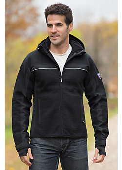 Men's Totten Norwegian Wool Jacket