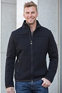 Men's Colorado Norwegian Wool Knitshell Jacket