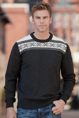 Hemsedal Australian Wool Sweater