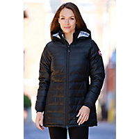 918a476601d3 UPC 773289867069 product image for Women s Camp Canada Goose Hooded Down  Jacket