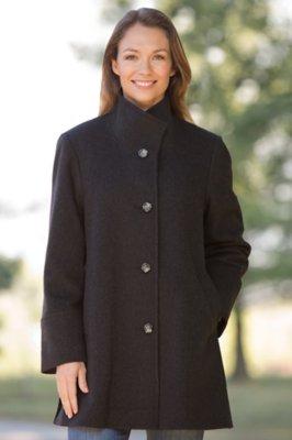 Annaleigh Loro Piana Wool (Women's)