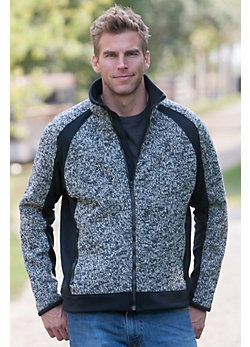 Men's Kuhl Mondschien Wool-Blend Sweater Jacket