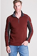 Men's Kuhl Revel 1/4-Zip Fleece Pullover