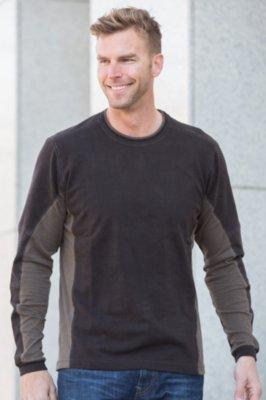 Kuhl Kontendr Organic Cotton Pullover