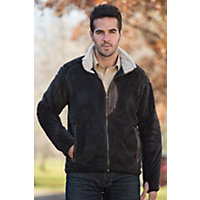 Men's Kuhl Jak Rabbit Fleece Jacket, Black, Size Xxlarge (48) Western & Country