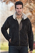 Men's Kuhl Jak Rabbit Fleece Jacket