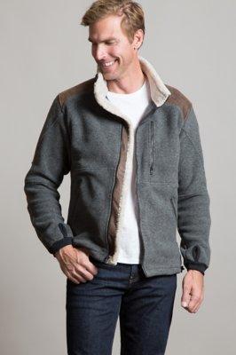 Kuhl Alpenwurx Fleece Jacket