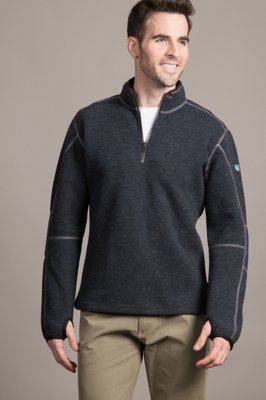 Kuhl Thor 1/4-Zip Fleece Pullover