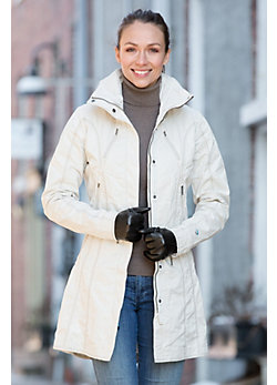 Women's Kuhl Lena Trench Coat
