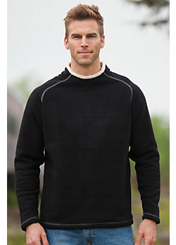 Men's Kuhl Stovepipe Fleece Pullover