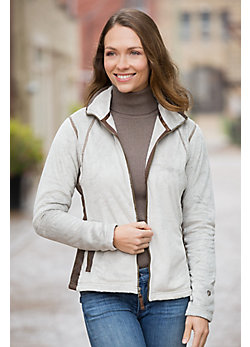 Women's Kuhl Advokat Fleece Jacket