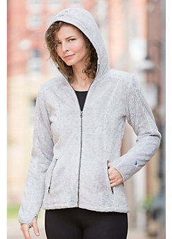Kuhl Alto Fleece Hooded Jacket