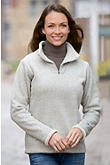 Kuhl Ingrid 1/4-Zip Fleece Pullover
