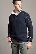 Men's Kuhl Europa 1/4-Zip Fleece Pullover
