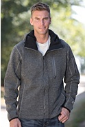 Men's Kuhl Thor Full-Zip Fleece Hoodie