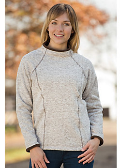 Women's Weekender Fleece Pullover