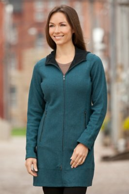 Ibex Pez Merino Wool Sweater