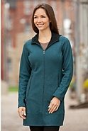 Women's Ibex Pez Merino Wool Sweater