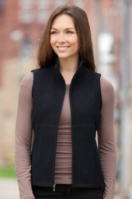 Ibex Carrie Wool Vest