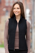 Women's Carrie Wool Vest