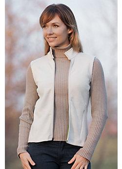 Women's Ibex Shak Merino Wool Vest