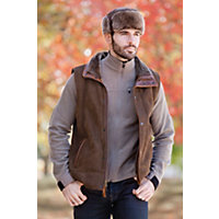 Men's Ibex Scout Jura Merino Wool Jacket, Gravel Heather / Black, Size Large (42-45) Western & Country