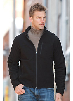 Men's Ibex Scout Jura Merino Wool Jacket
