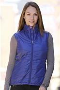 Women's Ibex Wool Aire Vest