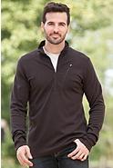 Ibex Shak Lite 1/2-Zip Merino Wool Pullover