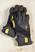 Men's Ibex Granite Mountain Merino Wool Gloves