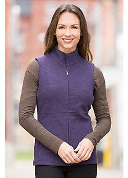 Ibex Carrie Merino Wool Vest