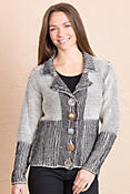 Delson Handmade Cotton Cardigan Sweater