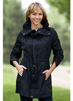 Women's Berkeley Microfiber Jacket