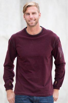 Kuhl Kommando Organic Cotton Pullover
