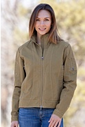 Women's Kuhl Sidney Burr Combed Cotton Jacket