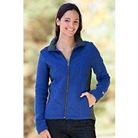Women's Kuhl Aurora Fleece Jacket, Twilight, Size Xlarge (10) Western & Country