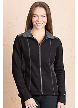 Women's Kuhl Aurora Fleece Jacket