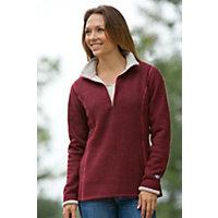Women's Kuhl Alyssa Fleece Pullover, Scarlet, Size Medium (6) Western & Country