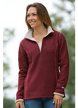 Women's Kuhl Alyssa Fleece Pullover