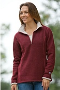 Women's Kuhl Alyssa Fleece Pullover